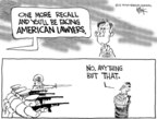 Chip Bok  Chip Bok's Editorial Cartoons 2007-08-17 China