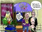 Chip Bok  Chip Bok's Editorial Cartoons 2014-03-25 Vladimir Putin
