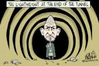 John Branch  John Branch's Editorial Cartoons 2012-05-03 Hamid Karzai