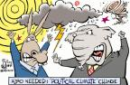 John Branch  John Branch's Editorial Cartoons 2013-01-24 climate change