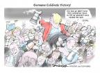 Jeff Danziger  Jeff Danziger's Editorial Cartoons 2014-07-15 1930s