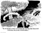 John Deering  John Deering's Editorial Cartoons 2009-05-26 North Korea