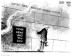 John Deering  John Deering's Editorial Cartoons 2009-06-11 hate