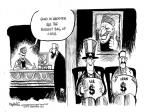 John Deering  John Deering's Editorial Cartoons 2010-10-26 corruption