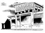 John Deering  John Deering's Editorial Cartoons 2012-05-08 2012 primary