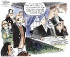 John Deering  John Deering's Editorial Cartoons 2013-01-05 Declaration of Independence