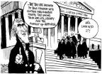 John Deering  John Deering's Editorial Cartoons 2013-03-27 Declaration of Independence