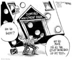 John Deering  John Deering's Editorial Cartoons 2008-03-18 relationship