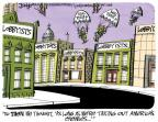 Lee Judge  Lee Judge's Editorial Cartoons 2012-01-27 lobby