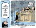 Lee Judge  Lee Judge's Editorial Cartoons 2012-12-02 John McCain