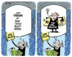 Lee Judge  Lee Judge's Editorial Cartoons 2014-06-06 cap and trade