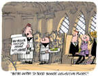 Lee Judge  Lee Judge's Editorial Cartoons 2014-10-22 $10