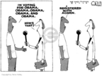 Steve Kelley  Steve Kelley's Editorial Cartoons 2008-10-17 fraud