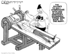 Steve Kelley  Steve Kelley's Editorial Cartoons 2009-01-08 auditor