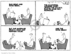 Steve Kelley  Steve Kelley's Editorial Cartoons 2009-05-28 California