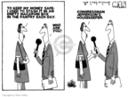 Steve Kelley  Steve Kelley's Editorial Cartoons 2009-06-19 corruption