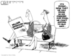 Steve Kelley  Steve Kelley's Editorial Cartoons 2009-11-22 corruption