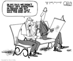 Steve Kelley  Steve Kelley's Editorial Cartoons 2010-04-02 relationship
