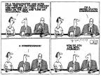 Steve Kelley  Steve Kelley's Editorial Cartoons 2010-05-27 Congress