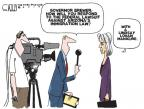 Steve Kelley  Steve Kelley's Editorial Cartoons 2010-07-09 obscenity
