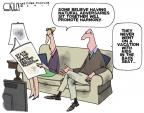 Steve Kelley  Steve Kelley's Editorial Cartoons 2011-01-26 adversary