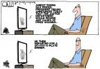 Steve Kelley  Steve Kelley's Editorial Cartoons 2011-04-24 amid