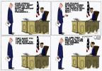 Steve Kelley  Steve Kelley's Editorial Cartoons 2011-09-07 kickoff