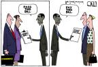 Steve Kelley  Steve Kelley's Editorial Cartoons 2011-09-14 laws