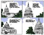 Steve Kelley  Steve Kelley's Editorial Cartoons 2011-11-17 $15