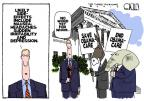 Steve Kelley  Steve Kelley's Editorial Cartoons 2012-03-27 judge