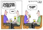 Steve Kelley  Steve Kelley's Editorial Cartoons 2012-05-16 James