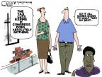 Steve Kelley  Steve Kelley's Editorial Cartoons 2012-05-31 cutting