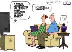 Steve Kelley  Steve Kelley's Editorial Cartoons 2012-07-24 James
