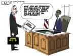 Steve Kelley  Steve Kelley's Editorial Cartoons 2012-08-08 Mitt Romney
