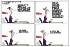 Steve Kelley  Steve Kelley's Editorial Cartoons 2012-08-12 California