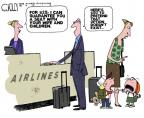 Steve Kelley  Steve Kelley's Editorial Cartoons 2012-09-21 political family