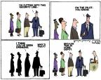 Steve Kelley  Steve Kelley's Editorial Cartoons 2013-01-05 cutting
