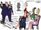 Steve Kelley  Steve Kelley's Editorial Cartoons 2013-05-15 law