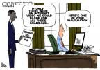 Steve Kelley  Steve Kelley's Editorial Cartoons 2013-05-23 ap