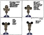 Steve Kelley  Steve Kelley's Editorial Cartoons 2013-05-25 agency