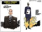 Steve Kelley  Steve Kelley's Editorial Cartoons 2013-05-31 freedom of the press