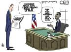 Steve Kelley  Steve Kelley's Editorial Cartoons 2013-06-08 agency