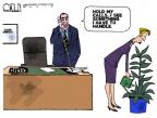Steve Kelley  Steve Kelley's Editorial Cartoons 2013-07-19 San Diego