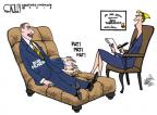 Steve Kelley  Steve Kelley's Editorial Cartoons 2013-08-06 California