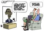Steve Kelley  Steve Kelley's Editorial Cartoons 2013-09-02 Syria