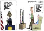 Steve Kelley  Steve Kelley's Editorial Cartoons 2013-09-11 Syria
