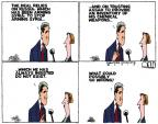 Steve Kelley  Steve Kelley's Editorial Cartoons 2013-09-16 Syria