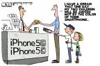 Steve Kelley  Steve Kelley's Editorial Cartoons 2013-09-24 judge
