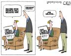 Steve Kelley  Steve Kelley's Editorial Cartoons 2014-02-04 corruption