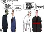Steve Kelley  Steve Kelley's Editorial Cartoons 2014-03-28 Vladimir Putin